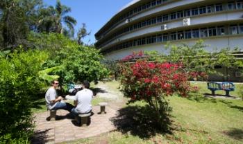 Em Florianópolis, universidade ainda tem 81 vagas para início neste semestre letivo - Foto: Jonas Pôrto