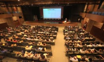 Evento será realizado no Teatro Governador Pedro Ivo, em Florianópolis - Foto Divulgação
