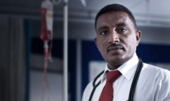 Docente Abebaw Yohannes trabalha na Universidade Metropolitana de Manchester- Foto: Divulgação