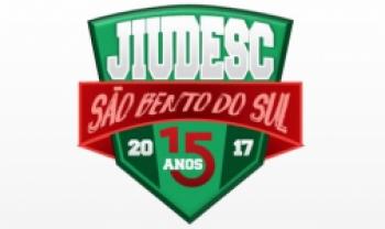 Evento será realizado entre 14 e 18 junho, em São Bento do Sul - Foto: Divulgação