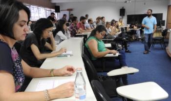 Universidade estadual aplicou nova edição de provas do Toefl no fim de 2016 - Foto: Fê Pimentel Teixeira