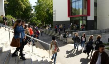 Universidade de Rennes 2, na França,é opção de destino para candidatos do Prome - Foto: Divulgação