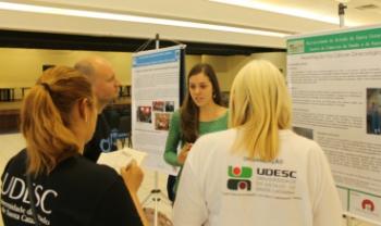 Evento ocorrerá em São José e reunirárepresentantes dos 12 centros de ensino - Foto: Secom Udesc