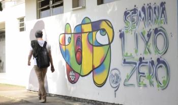 Em Joinville, ação vem desde 2015 - Foto: Jonas Pôrto