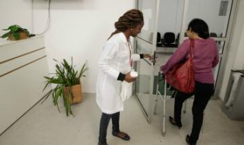 Fisioterapia é um dos cursos mais procurados no vestibular da Udesc novamente - Foto: Jonas Pôrto