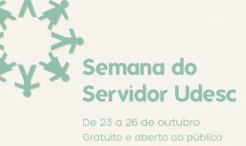 Haverá atividades em centros da Udesc em Chapecó, Florianópolis, Joinville e Lages -Arte: Dafne Miranda