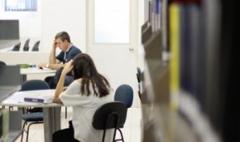 Primeiro semestre letivo da graduação no próximo ano será iniciado em 19 de fevereiro - Foto: Jonas Pôrto