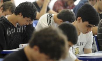 Exame é um dos principais meios de avaliar qualidade do ensino superior no País - Foto: Wilson Dias/ABr
