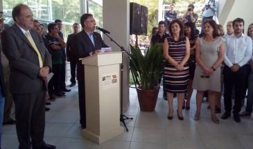 Universidade estadual investiu R$ 5,2 milhões na obra, feita no Bairro Nova Esperança - Foto: Victor Lacombe