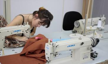 Curso de graduação em Moda oferece 11 vagas pelo Sisu em Florianópolis. Foto: Jonas Pôrto