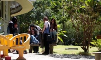 Primeiro semestre letivo de 2018 da universidade estadual terá atividadesaté julho - Foto: Jonas Pôrto