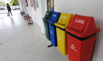 Udesc é precursora de iniciativa quevisa promover sustentabilidade nos campi - Foto: Secom Udesc
