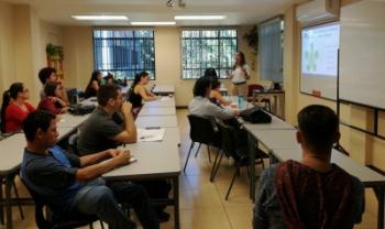 Uma das possíveis opções de destino para candidatos é a Universidade Nacional da Costa Rica - Foto: Divulg.
