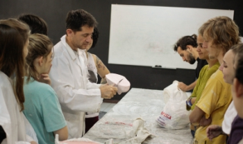 Reforma de projetos pedagógicos dos cursos é prevista no Plano de Gestão da Udesc - Foto: Jonas Pôrto