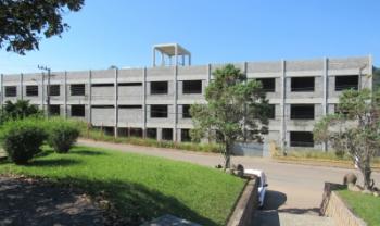 Novo edifício terá atividades administrativas e de ensino, pesquisa e extensão - Foto: Bernardete França