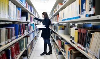 Universidade tem 12 unidades presenciais e 35 polos de ensino a distância no Estado - Foto: Jonas Pôrto