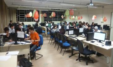 Evento terá o objetivo de motivar e preparar os alunos para Maratona de Programação, evento nacional promovido pela Sociedade Brasileira de Computação - Foto: Divulgação