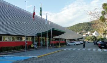 Udesc tem centros em nove municípios - Foto: Divulg.