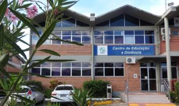 Udesc Cead tem três licenciaturas: Informática, Ciências Biológicas e Pedagogia - Foto: Secom Udesc