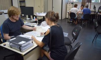 Matrículas nas secretarias acadêmicas dos centros de ensino da Udesc iniciam na sexta - Foto: Secom