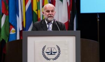 Carlo Krieger tornou-seprimeiro embaixador do grão- ducado no Brasil em março de 2017 -Foto: ASP ICC