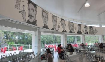 Prazo para estudantes veteranos da universidade ficará aberto até 31 de julho - Foto: Ascom Udesc Joinville