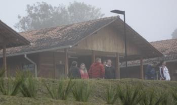 Período de rematrícula valerá para alunos de diversos municípios, como São Bento do Sul - Foto: Jonas Pôrto