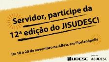 Jogos de Integração dos Servidores da Udesc