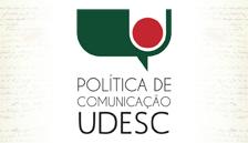 Política de Comunicação Udesc