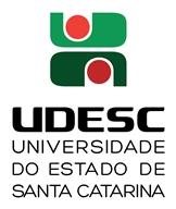 Resultado de imagem para UDESC logo