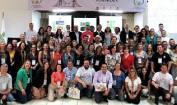 Evento discutiu os rumos da extensão no cenário brasileiro