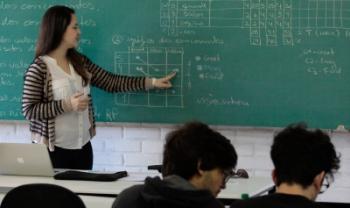 Programa visa contemplar todos os cursos de graduação da Udesc