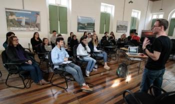 Informações sobre cursos foram encaminhados aos diretores de Ensino de Graduação e chefes de departamento de todas as unidades da universidade