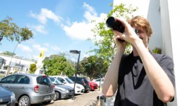 Uma das oportunidades oferecidas em Florianópolis é para docente na área de Fotografia - Foto: Jonas Pôrto