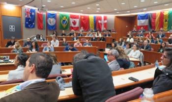 Evento é realizado anualmente por estudantes brasileiros na região de Boston