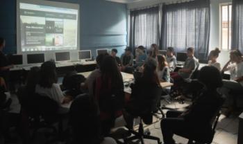 Plataforma Planeta na Escola oferece conteúdo audiovisual gratuito sobre sustentabilidade