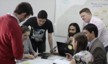 Administração Pública é um dos cursos de graduação com vagas em Balneário Camboriú - Foto: Jonas Pôrto