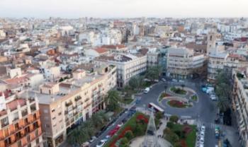 Valência, na Espanha, foi um dos destinos escolhidos por docentes selecionados na edição anterior do programa