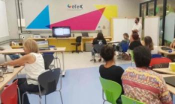 Udesc estudou ações similares emoutras instituições, como oEfex, da Furb, para lançar projeto - Foto: Div.