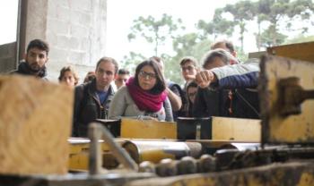 Iniciativa visa qualificar projeto pedagógico e currículos dos cursos de graduação da Udesc - Foto: Jonas Pôrto