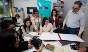 Participação de alunos e professores na avaliação é fundamental para tomada de decisões pelos gestores da universidade - Foto: Jonas Pôrto