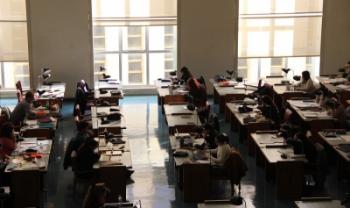 Universidade de Coimbra, em Portugal, foi uma das instituições visitadas este ano, por meio do primeiro edital