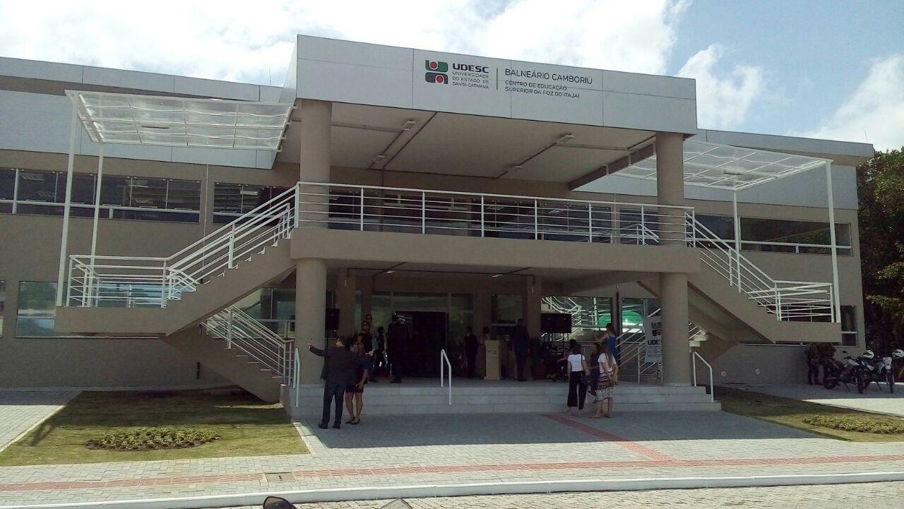 Aulas e avaliações do curso serão realizadas no Bairro Nova Esperança - Foto: Victor Lacombe/Secom Udesc