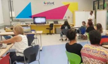Udesc estudou ações similares em outras instituições, como o Efex, da Furb, para lançar projeto