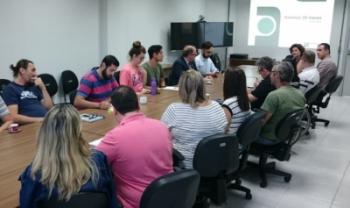 Nos encontros, comunidade acadêmica pode conhecer ações do Plano de Gestão 2016-2020 - Foto: Divulg.
