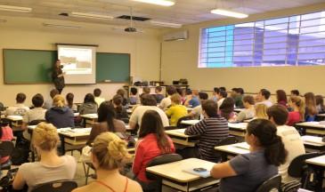 Evento será aberto a professores, alunos e comunidade em geral - Foto: Assessoria de Comunicação