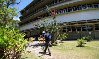 Resolução prevê que sejam criados NAEs setoriais nas unidades da instituição - Foto: Jonas Pôrto