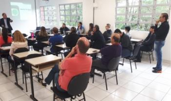 Udesc Planalto Norte