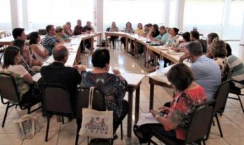 42º Forproex, realizado pela Udesc em Florianópolis, ajudou a consolidar a normativa. Foto: Divulgação
