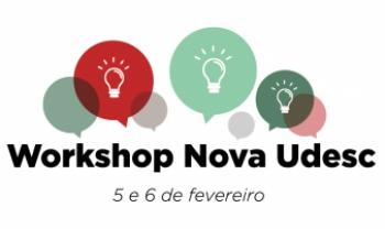 Evento ocorrerá em Florianópolis